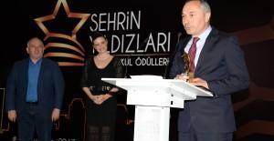 Mudanyanın yıldızı Lik Yapı...
