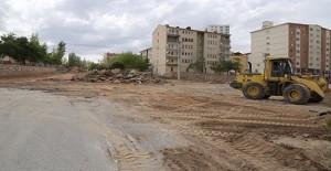 Niğde Özbelde'de altyapı ve üstyapı çalışmaları hızla devam ediyor!