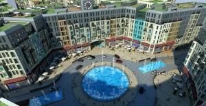 Özyurtlar Meydan Ardıçlı projesi daire fiyatları!