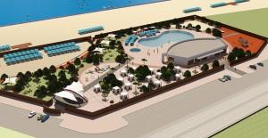 Sakarya 'Kocaali Sahil Park ve Çevre Düzenlemesi Projesi' çalışmaları başladı!