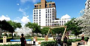 Sancaktepe'ye yeni proje; Metrolife Sancaktepe