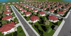 TOKİ Erzincan Üzümlü'de 363 tarımköy konutu inşa edecek!