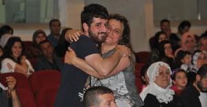 TOKİ Mardin'de 180 konutun kurası çekildi!