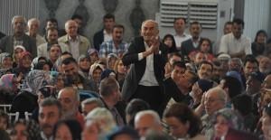 TOKİ Konya Meram Gödene ve Emekli konutları kura sonuçları!