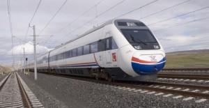 Yeni hızlı tren hatları geliyor!