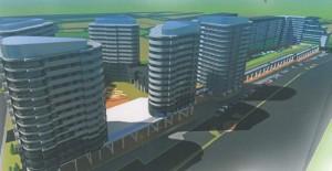 Yenimahalle'ye yeni proje; Best Point Batıkent projesi