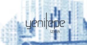 Yenitepe İzmir projesi lansmana özel...