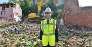 'Yıldırım kentsel dönüşüm çalışmaları ile 100 yıllık çehresini yeniden belirleyecek'!
