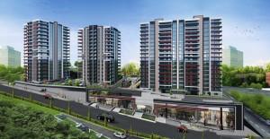 Yıldız Park Ankara projesi Altındağ'da yükseliyor!