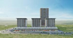 Akyapı-Eşbah Ispartakule Ortak Girişimi'nden yeni proje; Akyapı-Eşbah Ispartakule konut projesi