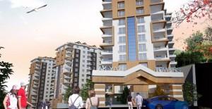 Akyazı Towers daire fiyatları!