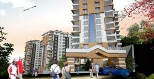 Akyazı Towers Trabzon Ortahisar'da yükselecek!