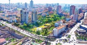Ankara kentsel dönüşüm projeleri ile Türkiye'ye örnek oldu!
