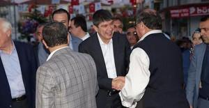 Antalya Korkuteli'ne 3 yılda 75 milyon liralık altyapı yatırımı yapıldı!