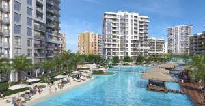 Aqua City Denizli'de teslimler Temmuz'da başlıyor!