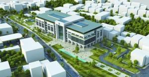 Bağcılar Belediyesi Hizmet Binası yeni yaşam merkezi haline gelecek!