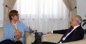 Başkan Pektaş, Gültepe'nin yeni imar planını anlattı!