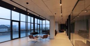 Binalarda cam kullanımının faydaları!