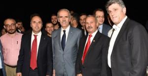 Bursa Mudanya'da devam eden projeler ile 234 milyon TL yatırım yapıldı!
