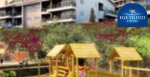 Didim Ege Yıldızı projesi fiyat!