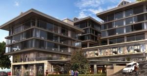 Ege Yapı'dan yeni proje; Premium Ofis Beylerbeyi