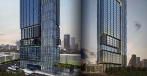 Merosa İnternational Tower Ümraniye projesi / İstanbul Avrupa / Ümraniye