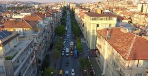 Gaziantep Atatürk Bulvarı ile Kemal Köker Caddesi tek yönlü oluyor!