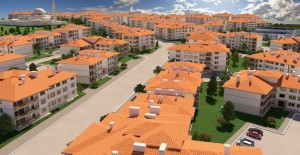 Gaziantep Kuzey Şehir projesi 300 bin kişiye istihdam sağlayacak!