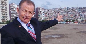 """""""İzmir'de 313 bin riskli bina kentsel dönüşümü bekliyor""""!"""