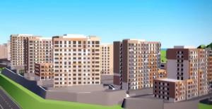 İzmir Altıeylül'de 500 emekliye konut müjdesi!