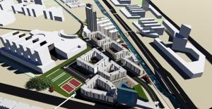 İzmir Ege Mahallesi 1. Etap kentsel dönüşüm projesi yapım ihalesine çıkıyor!