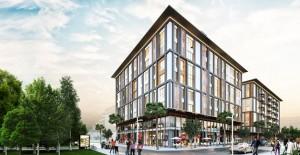 İzpek İnşaat'tan yeni proje; İzpek Trend Bornova