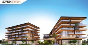 İzpek Station İzmir projesinin detayları!