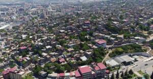 Kahramanmaraş Tekke Mahallesi kentsel dönüşüm projesinin temeli bugün atılıyor!