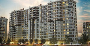 Kayseri'ye yeni proje; Golden Center 3
