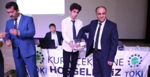 Konya Beyşehir Avşar'da 469 konutun hak sahipleri belirlendi!