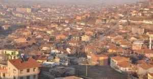 Malatya Beydağı Kentsel Dönüşüm Projesi için 1200 metruk bina yıkılacak!