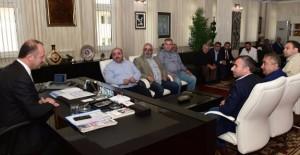 Mamak Belediyesi Boğaziçi Mahallesi'nde imar değişikliği yaptı!