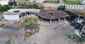 Manisa Sümerpark Rekreasyon Fuar Alanı ve Peyzajı inşaatı çalışmaları devam ediyor!