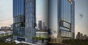 Merosa İnternational Tower Ümraniye projesi geliyor!