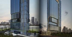 Merosa İnternational Tower Ümraniye projesi Ümraniye'de yükselecek!