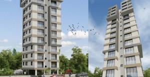 Okkalar İnşaat'tan yeni proje; Arma Cadde projesi