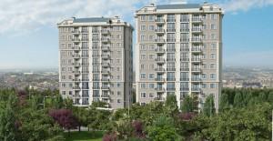 Pendik'e yeni proje; Huzur Park Pendik projesi