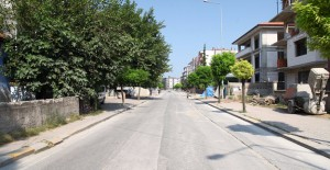Sakarya Turan Caddesi'nde kentsel tasarım ve yenileme çalışmaları başlıyor!