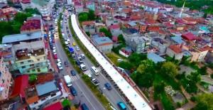 Samsun İlkadım Hastane ve Kökçüoğlu Mahalleleri dönüşüm ile yeni bir görünüme kavuşacak!