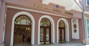 Tayyare Kültür Merkezi restore edildi!