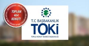 TOKİ Adana Ceyhan'da sözleşmeler 19 Haziran'da imzalanmaya başlıyor!