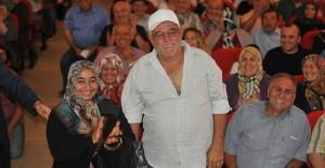 TOKİ Antalya Akseki kura sonucu!