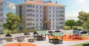 TOKİ İzmir Torbalı'da 315 konut inşa edecek!