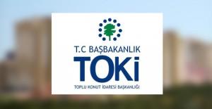 TOKİ Yozgat Aydıncık 86 konutun başvuruları 3 Temmuz'da başlıyor!